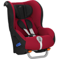 Britax MAX-WAY Flame Red