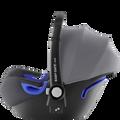 Britax BABY-SAFE i-SIZE Storm Grey