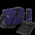 Britax Wickeltasche Mineral Purple