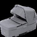 Britax BRITAX GO Kinderwagen-Aufsatz NEXT Grey Melange