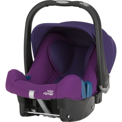 Britax BABY-SAFE PLUS SHR II Mineral Purple