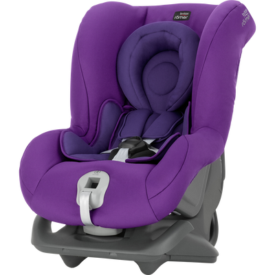 Britax FIRST CLASS PLUS Mineral Purple