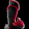 Britax KIDFIX II XP SICT - Black Series Flame Red