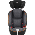 Britax EVOLVA 1-2-3 PLUS Black Marble