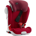 Britax KIDFIX II XP SICT Flame Red