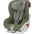 Britax KING II Olive Green