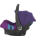 Britax BABY-SAFE PLUS SHR II Mineral Purple