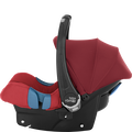 Britax BABY-SAFE PLUS SHR II Flame Red