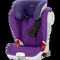 Mineral Purple/Light Grey
