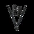Britax Set Shoulder Pad Comfort & Harness