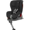Britax SAFEFIX PLUS Cosmos Black