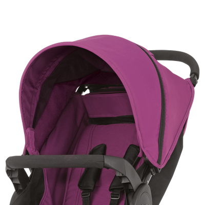 Britax Verdeck Cool Berry