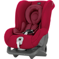 Britax FIRST CLASS PLUS Flame Red