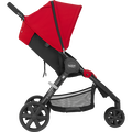 Britax B-AGILE 3 Flame Red