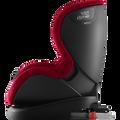 Britax TRIFIX i-SIZE Flame Red