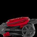 Britax B-AGILE 3 Flame Red