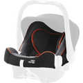 Britax Spare Cover - BABY-SAFE PLUS (SHR) II Black Marble
