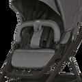 Britax Seat Unit Black Melange