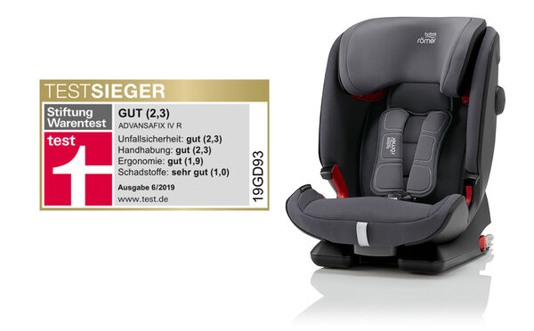 Best 3 in 1 car seat