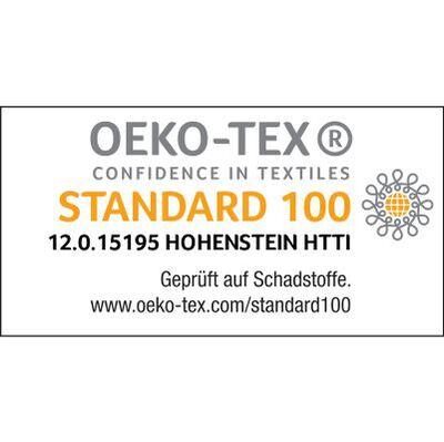 ÖKOTEX Logo Summer Covers