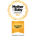 Award Mother & Baby 2016