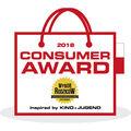 Kind + Jugend Consumer Award 2018 Poland