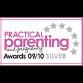 Practical Parenting Award UK 2009