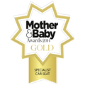 Award Mother & Baby UK 2013