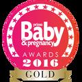 Award Baby & Pregnancy UK 2016