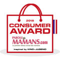 Kind + Jugend Consumer Award 2018 France