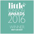 Award Little London UK 2016