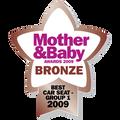 Best Value Award Mother & Baby UK 2010
