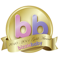 Award Bizzie Baby UK 2010