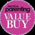Best Buy Award Practical Parenting UK 2007