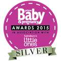 Award Baby & Pregnancy UK 2015