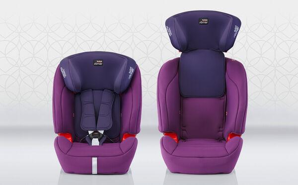 Britax adventure | car seat installation | instruction manual.