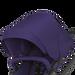 Britax Hood Mineral Purple