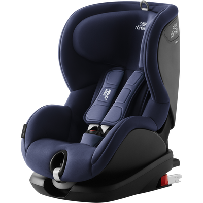Britax TRIFIX i-SIZE Moonlight Blue