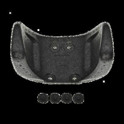 Britax Dämpfungseinleger Kopfstütze mit Befestigungsstopfen