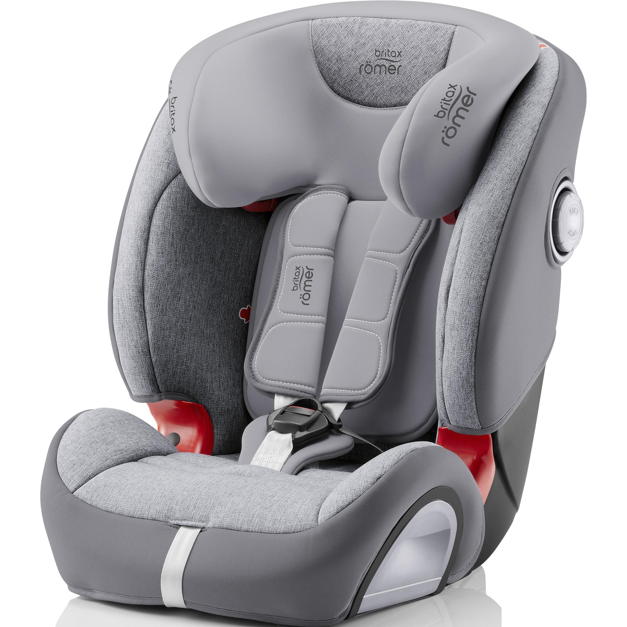 Britax Römer Evolva 123 SL Sict Wine Rose 2018 Kindersitz Autositz