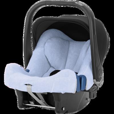Britax Sommerbezug - BABY-SAFE PLUS (SHR) II Blue