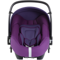 Britax BABY-SAFE i-SIZE Mineral Purple