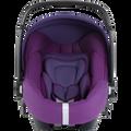 Britax BABY-SAFE i-SIZE Mineral Purple