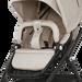Britax Seat Unit Beige Melange