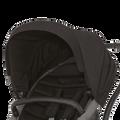 Britax Canopy Black Thunder