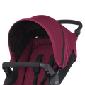 Britax Hood Wine Red