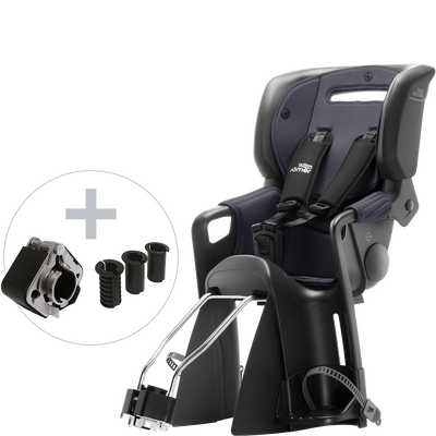 Britax JOCKEY² COMFORT – Limited Edition Black/Anthracite