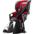 Britax JOCKEY 3 COMFORT Blue/Red