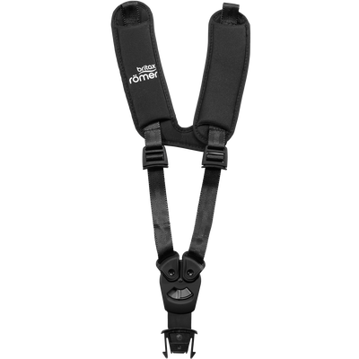 Britax Set Shoulder Pad & Harness (2019)