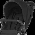 Britax Seat Unit incl. Harness Cosmos Black